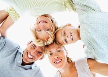 chiropractic care family