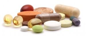 straight chiropractic supplements