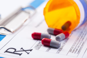 Should your chiropractor be able to prescribe drugs? Straight Chiropractic will fill you in.